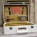 | valise magique magnétique du marabout olowo