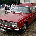 Volvo 145 express-1970