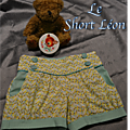 <b>Short</b> <b>Léon</b> #2