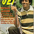 Michael jackson nearly 21 but has no marriage plans, dates but not steady, fears love-sick fans, ... - jet, 16 août 1979