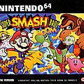 Test de Super Smash Bros (<b>N64</b>) - Jeu Video Giga France