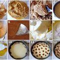 Cheesecake abricot