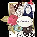 <b>Kit</b> <b>Atelier</b> Multi*Albums de décembre, 2ème version