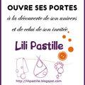 Lili Pastille et Jersey Mousse