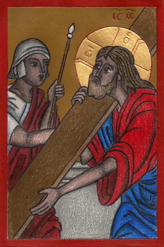 Chemin de Croix Evangélique 10