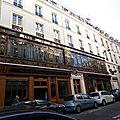 * Le Bouillon Racine *