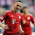 Nouveau billet : Le PSG et la rumeur <b>Ribery</b>