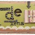 Les patouilles de Xena