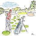 8 - Golf