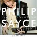 Philip sayce