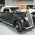 RENAULT Primaquatre ACL1 roadster 1936 Besançon (1)