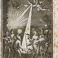 Johan Heinrich Cohausen. Lumen novum phosphoris accensum sive exercitatio physico-chymica, de causis lucis in phosphoris tam naturalibus quam artificialibus. Amsterdam, 1717