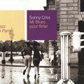 Sonny Criss - 1963 - Jazz in Paris, Mr