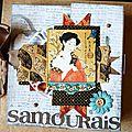Samouraïs 1