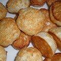 Rochers au coco