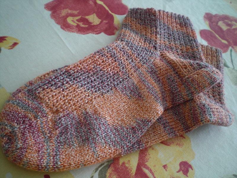 Tiger's socks