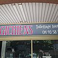 MAGICHIENS <b>Vence</b> Alpes-Maritimes toilettage