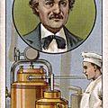 Hippolyte mège-mouriès inventeur de la margarine