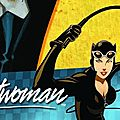 DC Showcase : <b>Catwoman</b>