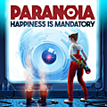 Test de <b>Paranoia</b> : Happiness is Mandatory - Jeu Video Giga France