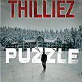 Puzzle ~~ franck thilliez