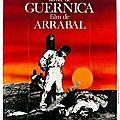 L'Arbre de Guernica (Surréalisme dans l'Espagne Franquiste)