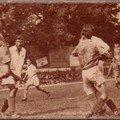 FINALE CFA 1947 / ARAGO - FC GUEUGNON
