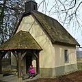 B6 - Chapelle St Léger