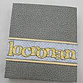Mini album Locronan