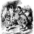 Autour d'Alice