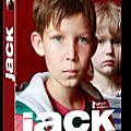 Jack, l'enfant berlinois obligé de grandir trop vite..