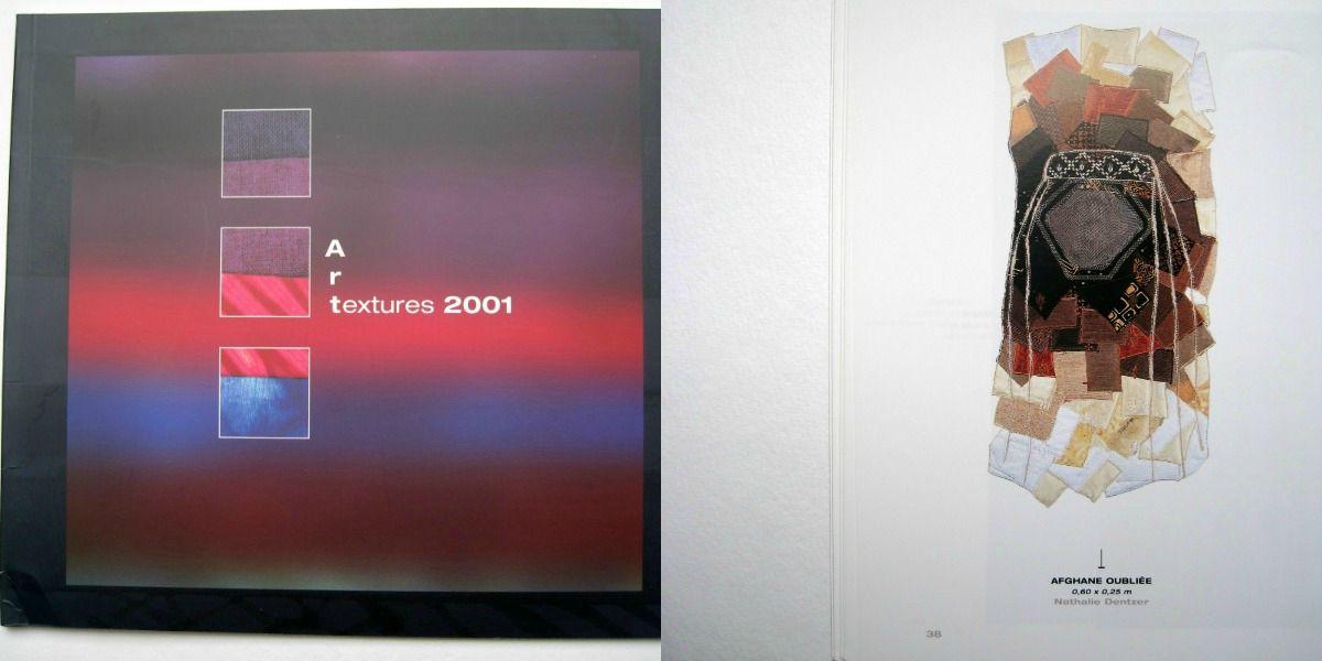 Artextures 2001