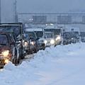 L'absence ou le retard du salarié en cas d'intempérie (tempêtes, fortes chutes de neige...)