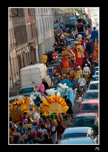 Défilé du carnaval by Nj (7)