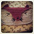 C'est lundi, que crochetez-vous, cousez-vous, tricotez-vous… bref, que faites-vous ? #3