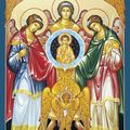 Hymne acathiste au saint archange michel