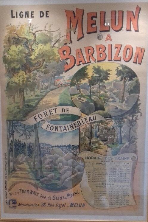 musée de Barbizon
