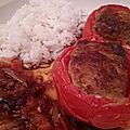 Un plaisir qui ne connaît pas de saison : les tomates farcies