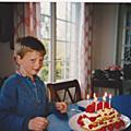 Sondage : votre gâteau ?