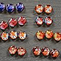 cabochons chat