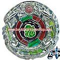 BBG-09 Toupie Beyblade Zero G Samurai Saramanda E230ES - BBG-09 Zero G Random Booster Volume 1 <b>Thief</b> Phoenic E230GCF - BBG-09 ゼロ