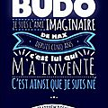 (Chronique) Je m'appelle <b>Budo</b> - Matthew Dick