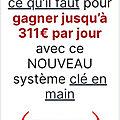 Avis Système 7 minutes - 7mn