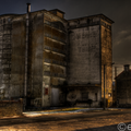 The dark street (canon <b>eos</b> <b>7d</b> <b>hdr</b>)