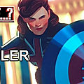 What if - le <b>trailer</b>