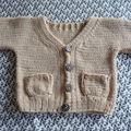 Du tricot, en veux tu en voila!