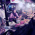 Bangkok : Truc et astuces - LES <b>STREET</b> <b>FOOD</b>