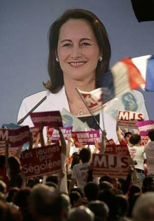 Elle est l'incarnation même d'une vraie femme, libérale,démocrate et sociale à la fois.