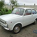 Ma Fiat 850