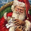 [GRIF'Auteurs] Lettre au Père Noël pour les <b>animaux</b> par Béatrice Riot